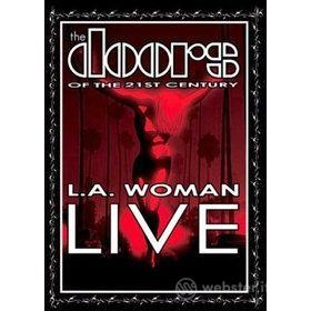The Doors of the 21st Century. L.A. Woman