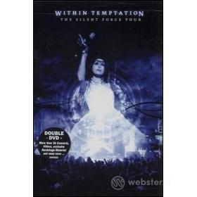 Within Temptation. The Silent Force Tour (2 Dvd)