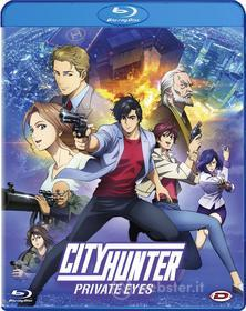 City Hunter - Private Eyes (Blu-ray)