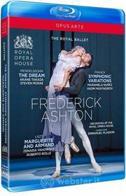 Frederick Ashton - The Dream (Blu-ray)