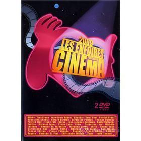 Les Enfoires Font Leur Cinema 2009 (2 Dvd)