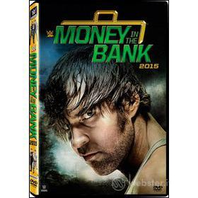 Money In The Bank 2015