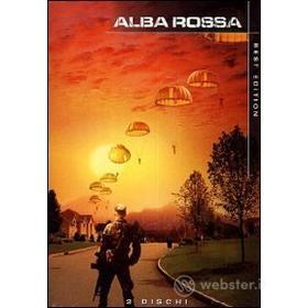 Alba rossa (2 Dvd)