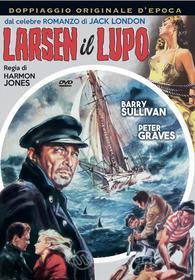 Larsen Il Lupo