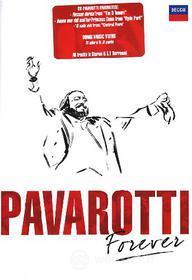 Luciano Pavarotti. Pavarotti Forever