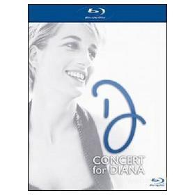 Concert for Diana (2 Blu-ray)