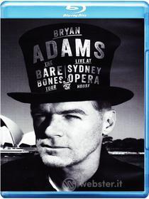 Bryan Adams. Live at Sydney Opera House (Blu-ray)