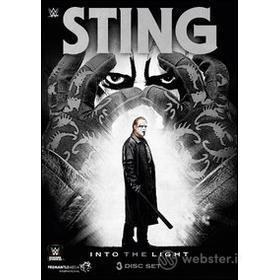 Sting. Into The Light (3 Dvd)