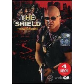 The Shield. Stagione 3 (4 Dvd)
