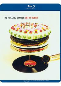 The Rolling Stones - Let It Bleed (Blu-Ray Audio) (Blu-ray)