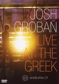 Josh Groban - Live At The Greek (Dvd+Cd) (2 Dvd)