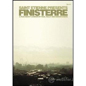 Finisterre. Saint Etienne Presents