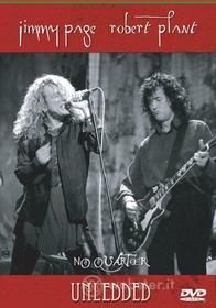 Jimmy Page & Robert Plant. No Quarter. Unledded