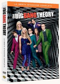 The Big Bang Theory. Stagione 6