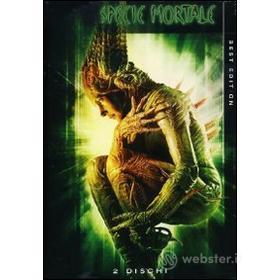 Species. Specie mortale (2 Dvd)