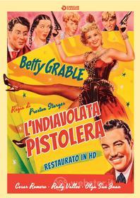 L'Indiavolata Pistolera (Restaurato In Hd)