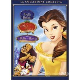 La Bella e la Bestia. La collezione completa (Cofanetto 4 dvd)