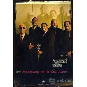 Kool & The Gang. 40th Anniversary (2 Dvd)