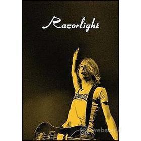 Razorlight. This Is A Razorlight DVD
