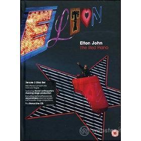 Elton John. Red Piano (Edizione Speciale 2 dvd)