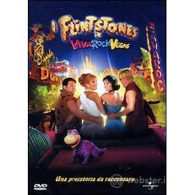 I Flintstones in viva Rock Vegas