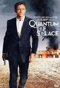 Agente 007. Quantum of Solace