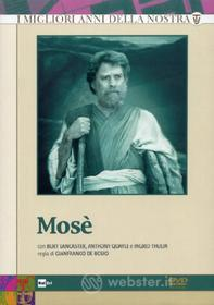 Mosè (3 Dvd)