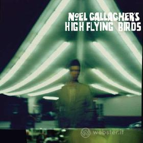 Noel Gallagher's High Flying Birds. International Magic Live At The O2 (2 Dvd)