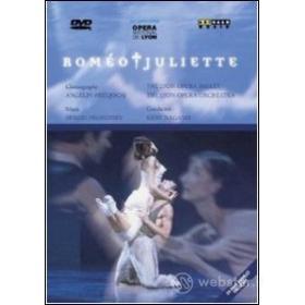 Sergei Prokofiev. Romeo et Juliette
