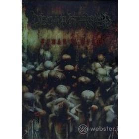 Decapitated. Human's Dust (Edizione Speciale con Confezione Speciale)