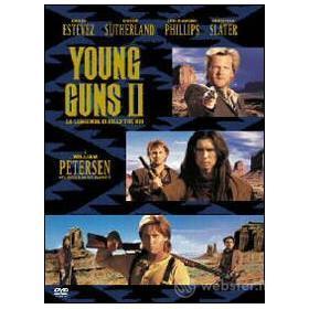 Young Guns II. La leggenda di Billy the Kid