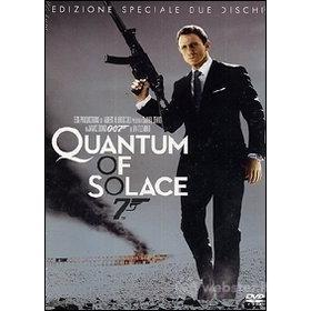 Agente 007. Quantum of Solace (2 Dvd)