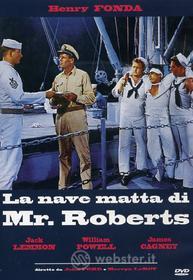 La nave matta di Mr. Roberts