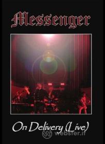 Messenger - On Delivery (Live) Dvd