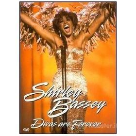 Shirley Bassey. Divas Are Forever