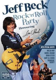 Jeff Beck. Rock'n'Roll Party: Honouring Les Paul