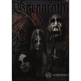 Gorgoroth. Black Mass Krakow 2004
