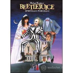Beetlejuice. Spiritello porcello (Edizione Speciale)