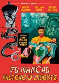Fu Manchu Mistero D'Oriente