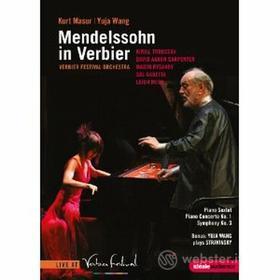 Felix Mendelssohn. Mendelssohn in Verbier