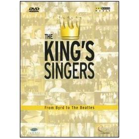 The King's Singer. From Byrd to the Beatles