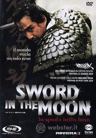 Sword In The Moon. La spada nella luna