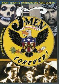 J-men Forever - J-men Forever