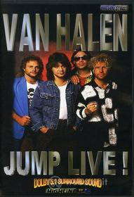 Van Halen - Jump: Live