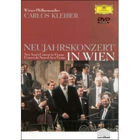 Concerto di Capodanno a Vienna 1989