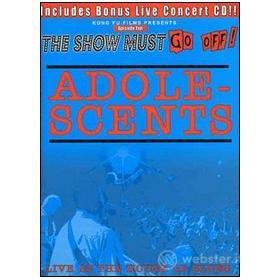 Adolescents. Live At The House of Blues