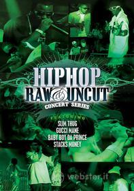 Slim Thug, Gucci Maine & Baby - Hip Hop Raw & Uncut Live In..