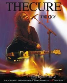 Cure - Trilogy (Blu-ray)