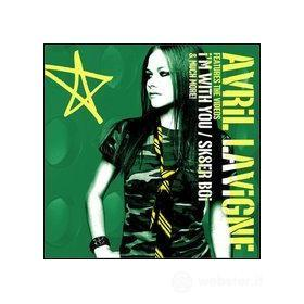 Avril Lavigne. I'm With You