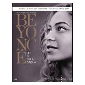 Beyonce. Life Is But A Dream (2 Blu-ray)